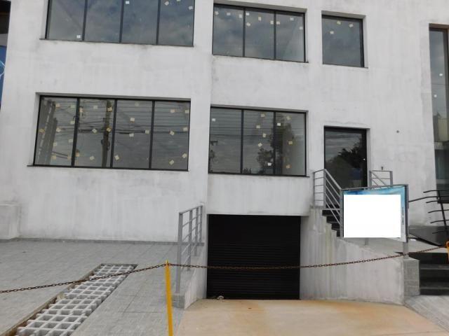 Galpão/depósito/armazém para alugar com 0 dormitórios em Castelo, Campinas cod:BA000146 - Foto 2
