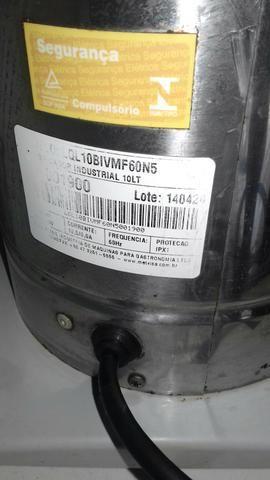 Liquidificador industrial 10l - Foto 2