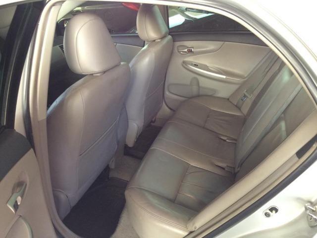 Toyota - Corolla 2.0 XEI 16V Flex 4P Automático - Foto 11
