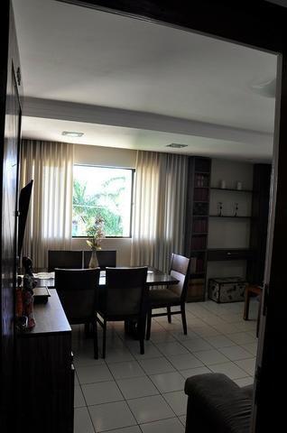 Apartamento em Nova Parnamirim, 3 quartos sendo 1 suíte** projetados - Foto 14