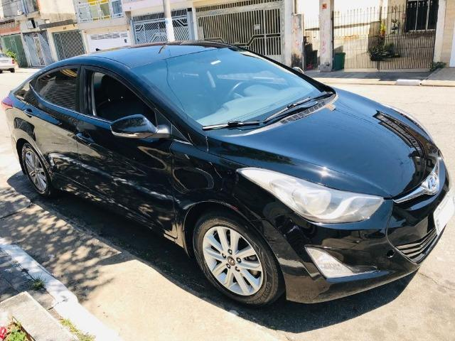 Hyundai elantra gls 2.0 automatico - Foto 2