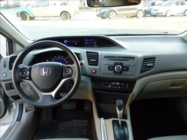 Honda Civic 1.8 Lxs 16v - Foto 5
