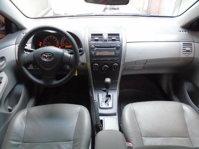 Toyota Corolla xli automático 4P - Foto 7