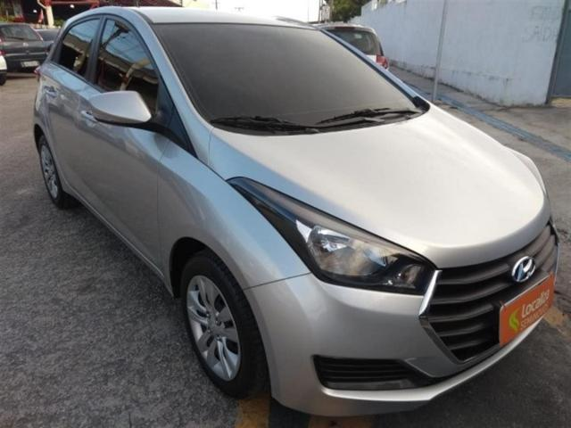 HYUNDAI HB20 2017/2018 1.0 COMFORT 12V FLEX 4P MANUAL