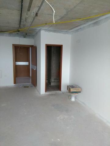 Sala Comercial na Av. Osvaldo Cruz -Edif. Premier Sala 907 - Foto 5
