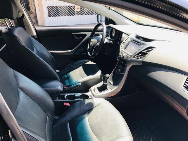 Hyundai elantra gls 2.0 automatico - Foto 14