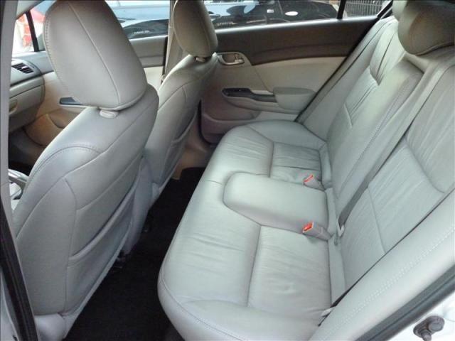 Honda Civic 1.8 Lxs 16v - Foto 4