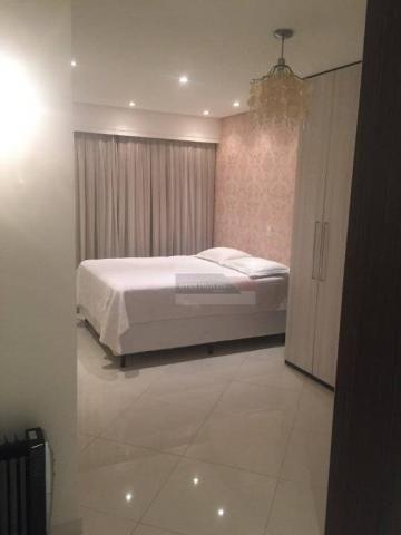Apartamento com 3 dormitórios à venda, 156 m² por r$ 750.000,00 - jardim das indústrias -  - Foto 8