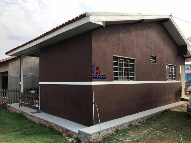 Casa à venda, por R$ 160.000 - Copas Verdes - Ji-Paraná/RO - Foto 3