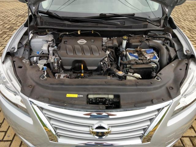 Nissan Sentra SL 2014 - Foto 7