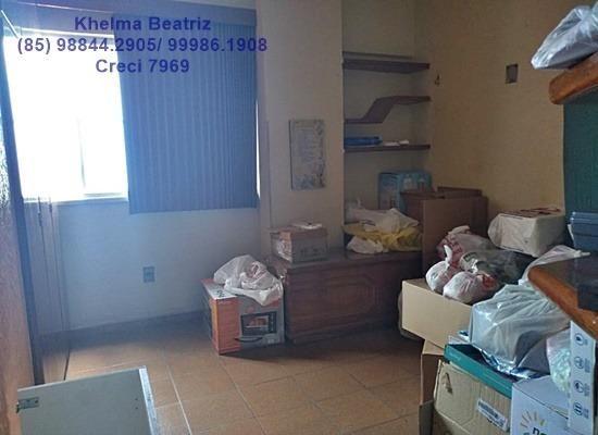 Apartamento 100m², nascente total, andar alto - Centro - Foto 12