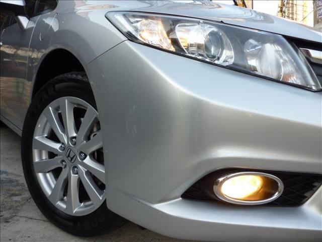 Honda Civic 1.8 Lxs 16v - Foto 10