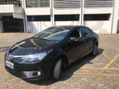 Corolla xei 2.0 Automática 2019 - Foto 9