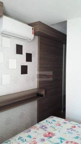 Apartamento com 3 dormitórios à venda, 156 m² por r$ 800.000 - jardim das indústrias - são - Foto 15