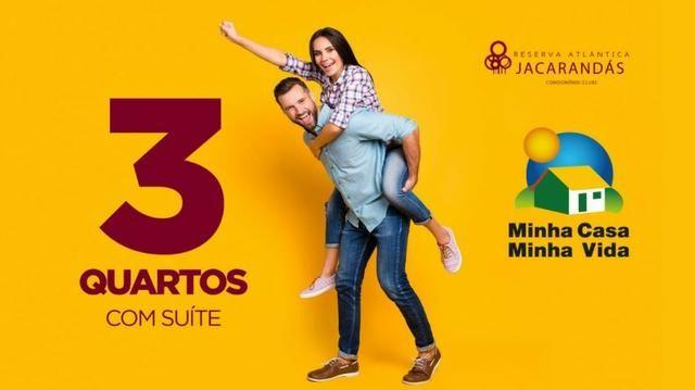 M Apartamento c 03 qts/01 Suíte em Sao Lourenço/Centro- Escritura Grátis - Foto 2