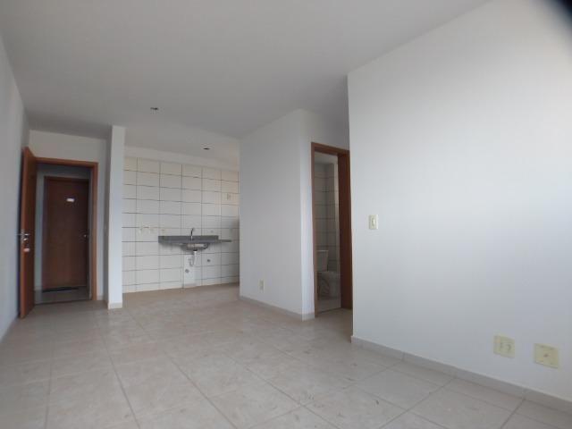 Apartamento 2 quartos - Vila Rosa - Residencial Ilha das Flores