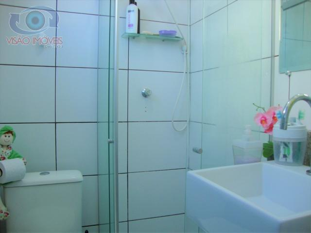 Apartamento à venda com 3 dormitórios em Jardim da penha, Vitória cod:1246 - Foto 6