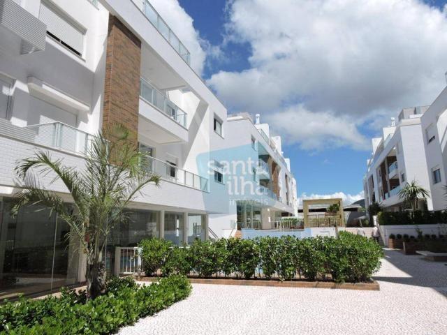Cobertura residencial à venda, campeche, florianópolis - co0063 - Foto 3