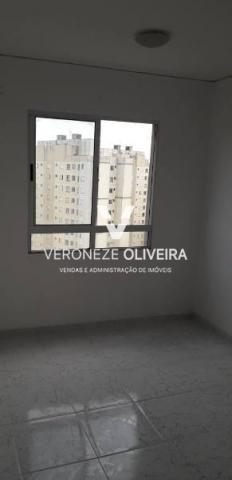 Apartamento para alugar com 2 dormitórios em Ponte grande, Guarulhos cod:189 - Foto 8