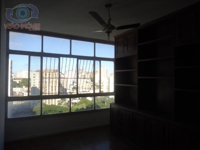 Apartamento à venda com 3 dormitórios em Parque moscoso, Vitória cod:1450 - Foto 8