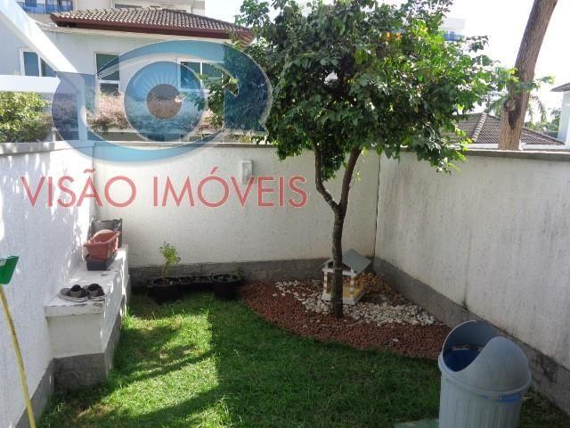 Casa de condomínio à venda com 4 dormitórios em Jardim camburi, Vitória cod:674 - Foto 6