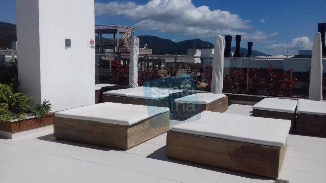 Apartamento residencial à venda, campeche, florianópolis - ap0630 - Foto 5