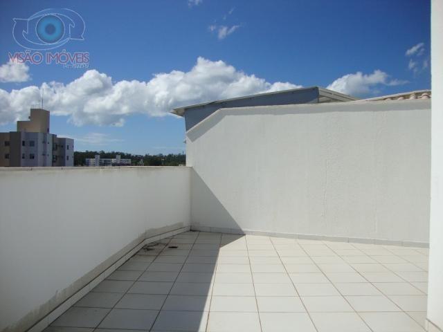 Apartamento à venda com 2 dormitórios em Jardim camburi, Vitória cod:1379 - Foto 14