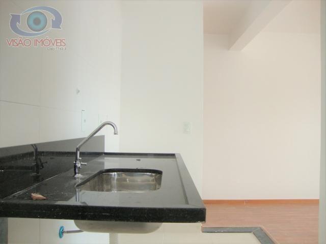 Apartamento à venda com 2 dormitórios em Jardim camburi, Vitória cod:1428 - Foto 9