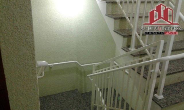 Apartamento à venda com 2 dormitórios em Nações, Fazenda rio grande cod:AP00010 - Foto 14