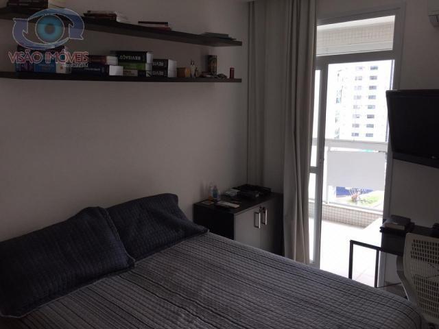 Apartamento à venda com 4 dormitórios em Praia do suá, Vitória cod:1596 - Foto 10