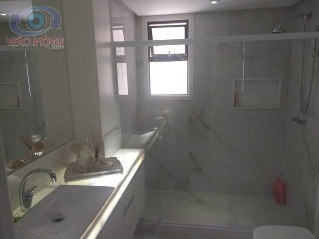 Apartamento à venda com 4 dormitórios em Praia do canto, Vitória cod:1585 - Foto 20