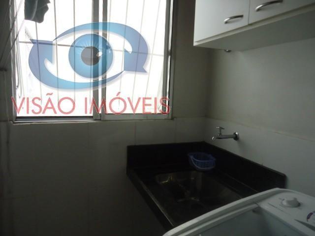 Apartamento à venda com 2 dormitórios em Jardim camburi, Vitória cod:853 - Foto 12