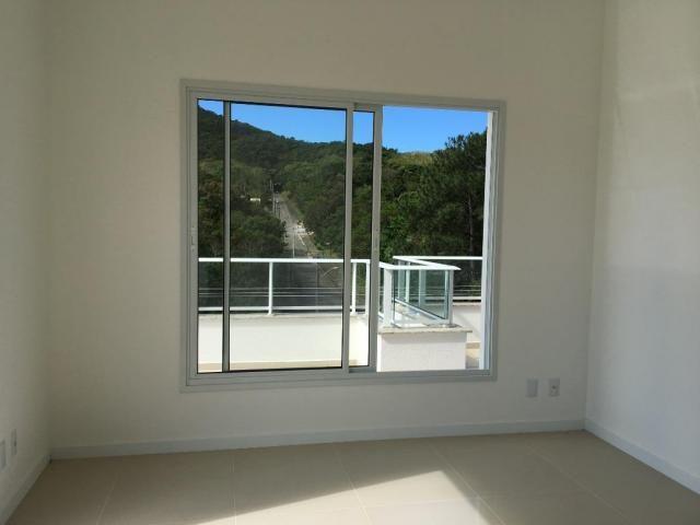 Cobertura residencial à venda, campeche, florianópolis - co0090 - Foto 5
