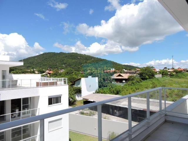 Cobertura residencial à venda, campeche, florianópolis - co0063 - Foto 14