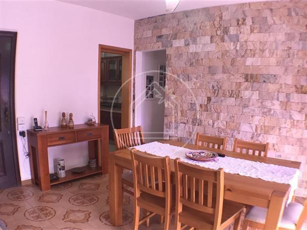Apartamento à venda com 3 dormitórios em Moneró, Rio de janeiro cod:816174 - Foto 6