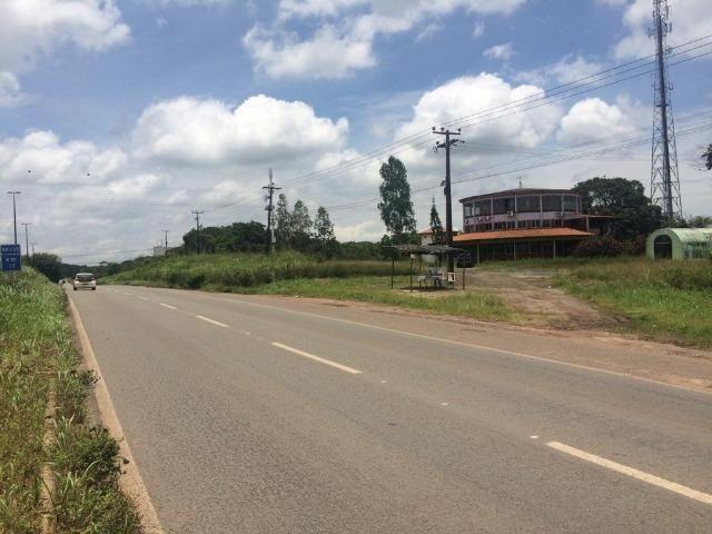 Terreno na BR 135 Km 17, Excelente com 8.040 m², - Foto 8
