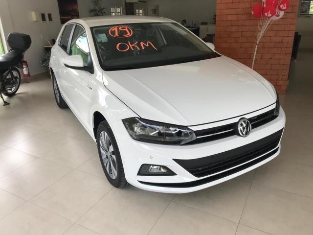 6762cb5b10 VW - VOLKSWAGEN POLO COMFORT. 200 TSI 1.0 FLEX 12V AUT. 2019 ...