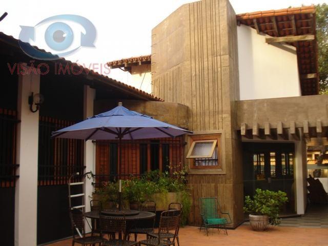 Casa à venda com 4 dormitórios em Jardim camburi, Vitória cod:165 - Foto 20