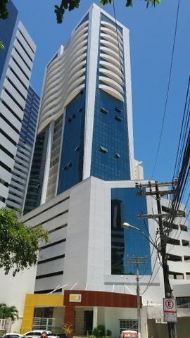 Sala Comercial Liz 212m². Unidade Privilegiada Nascente alta Tancredo Neves