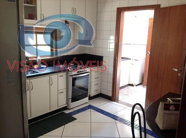 Casa à venda com 4 dormitórios em Jardim camburi, Vitória cod:872 - Foto 4