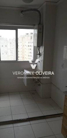 Apartamento para alugar com 2 dormitórios em Ponte grande, Guarulhos cod:189 - Foto 10