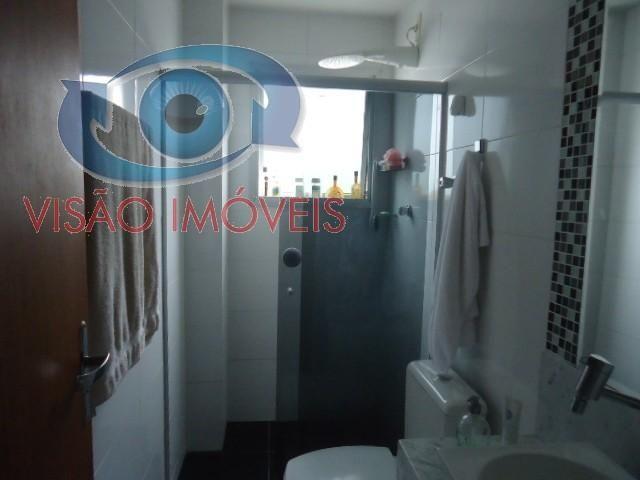 Apartamento à venda com 2 dormitórios em Jardim camburi, Vitória cod:853 - Foto 5