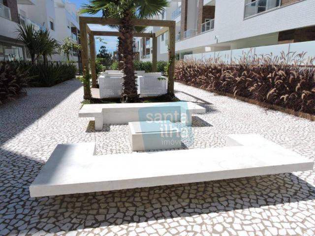 Cobertura residencial à venda, campeche, florianópolis - co0063 - Foto 10