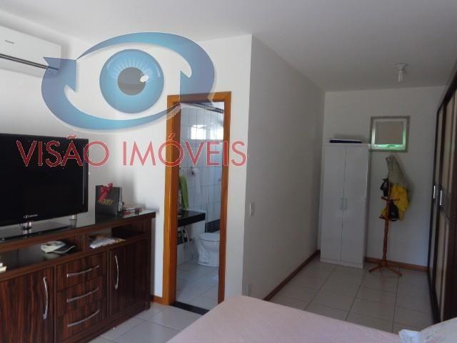 Casa de condomínio à venda com 4 dormitórios em Jardim camburi, Vitória cod:674 - Foto 13