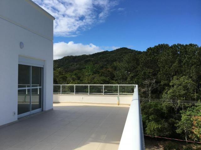 Cobertura residencial à venda, campeche, florianópolis - co0090 - Foto 11