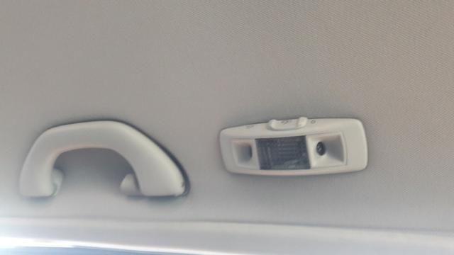Lanterna Teto Sensor Alarme Golf 2008 - 2013