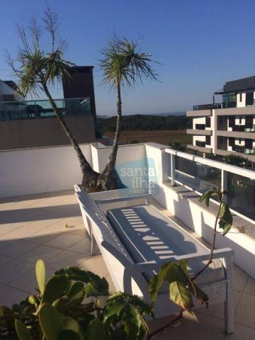 Cobertura residencial à venda, campeche, florianópolis - co0128 - Foto 2