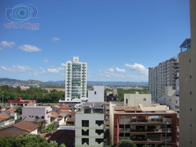 Apartamento à venda com 2 dormitórios em Jardim camburi, Vitória cod:1379 - Foto 20