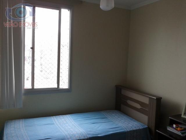 Apartamento à venda com 3 dormitórios em Jardim camburi, Vitória cod:1095 - Foto 9