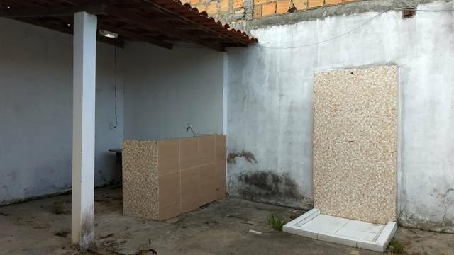 Vendo casa em Cabuçu, 92.000,00 mil pra vender logo